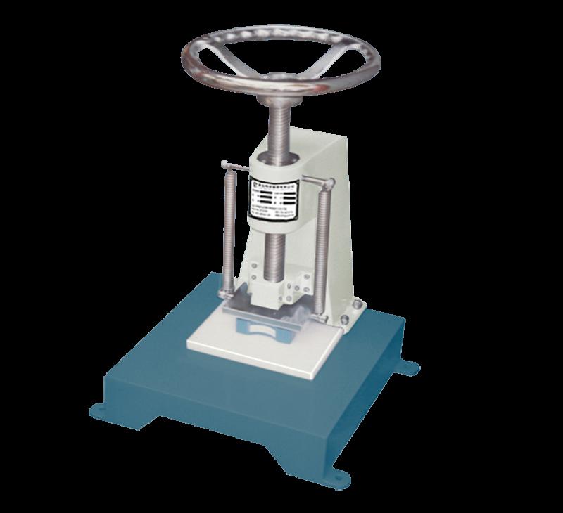 Manual Wafer cutting machine