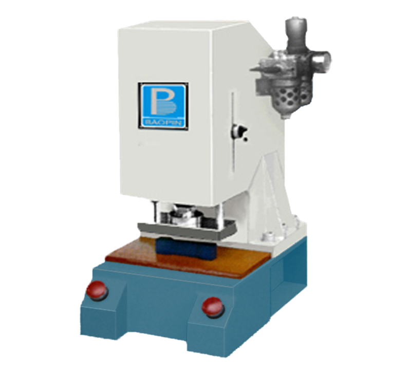 PNEUMATIC TEST PIECE CUTTING MACHINE