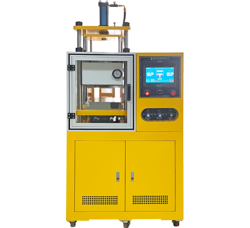 TABLET MACHINE/EQUIPMENT CONTROL SYSTEM